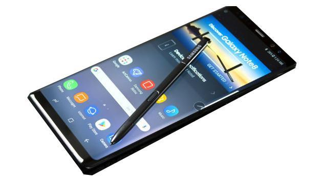 Samsung Galaxy Note 8 İnceleme-1